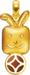 兔,今年姻緣桃花旺,工作雖然稍有不順,但會有貴人助您一把。 幸運飾物:宜佩戴「狗」形金飾,催旺運勢