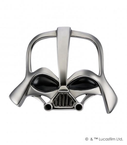 《星球大戰》系列黑武士純銀吊墜 (連皮繩) 售價:約HK$480起中央型號:7111