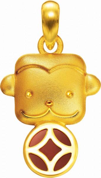 猴 ( 犯太歲 ), 肖猴的朋友今年在工作上需多加忍耐,凡事以和為貴。 幸運飾物:宜佩戴「鼠」形金飾,有助增進人際關係及改善讀書成績