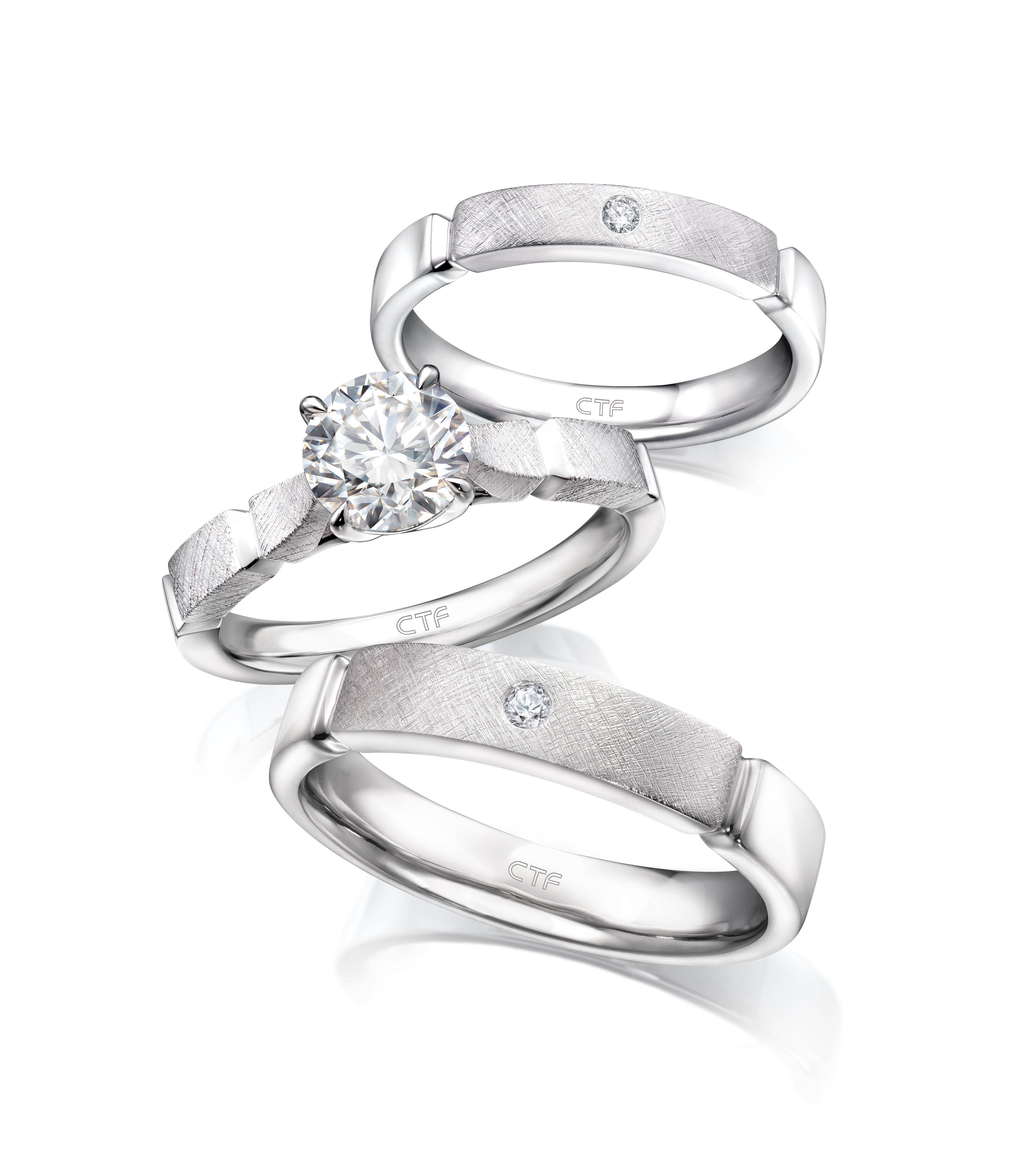 New Cheap Wedding Rings Hong Kong